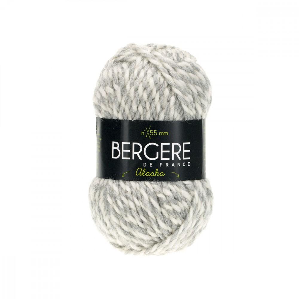 pelote de laine bergere