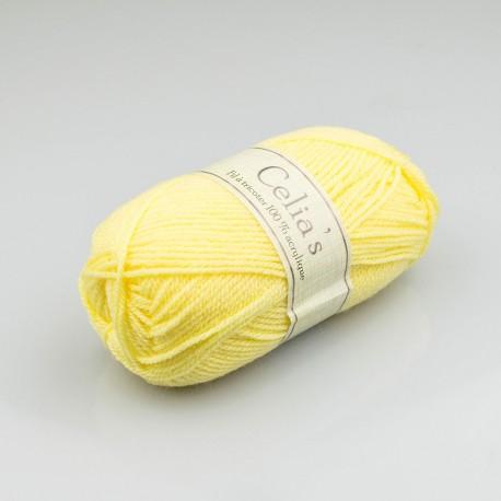 pelote de laine celia's