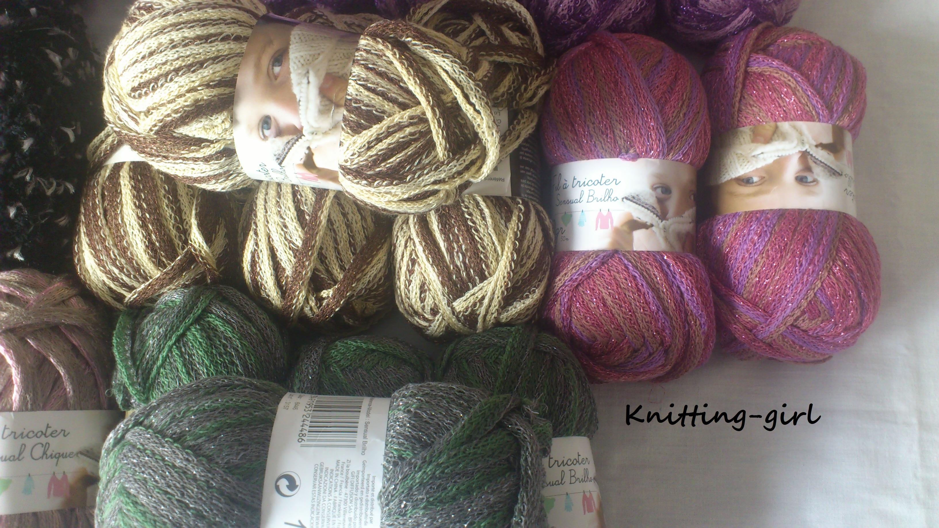 pelote de laine chez gifi