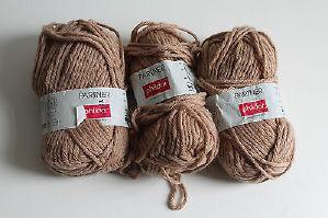 pelote de laine d'occasion