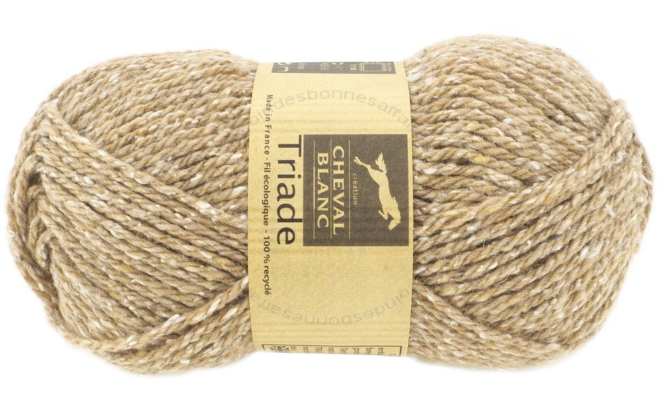 pelote de laine ecologique