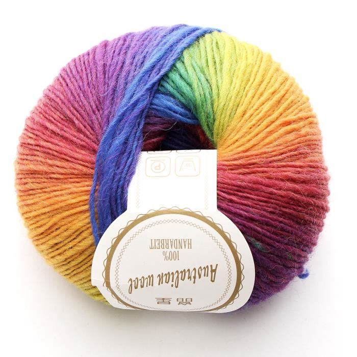 pelote de laine en lot