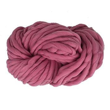 pelote de laine epaisse