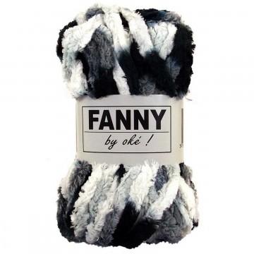 pelote de laine fanny