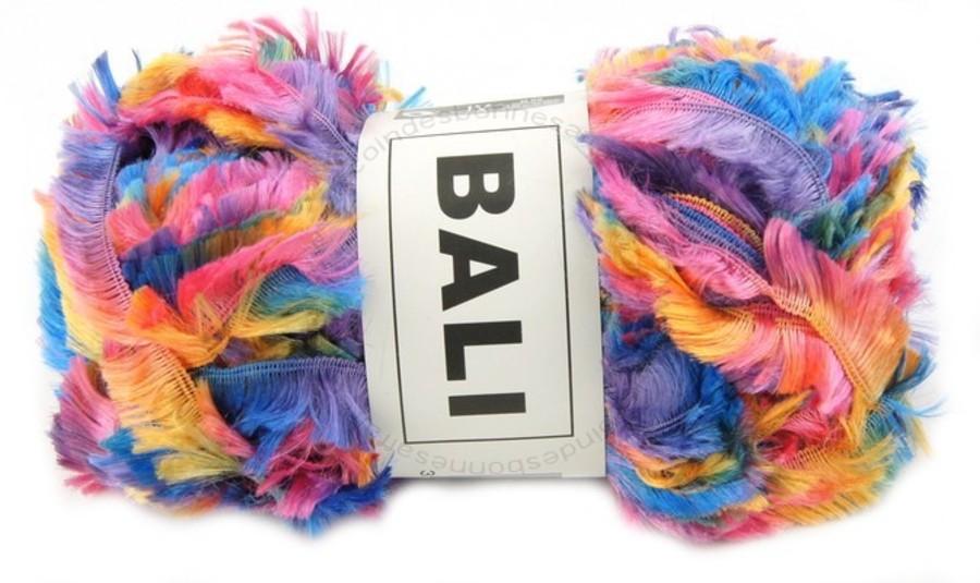 pelote de laine fantaisie pas cher