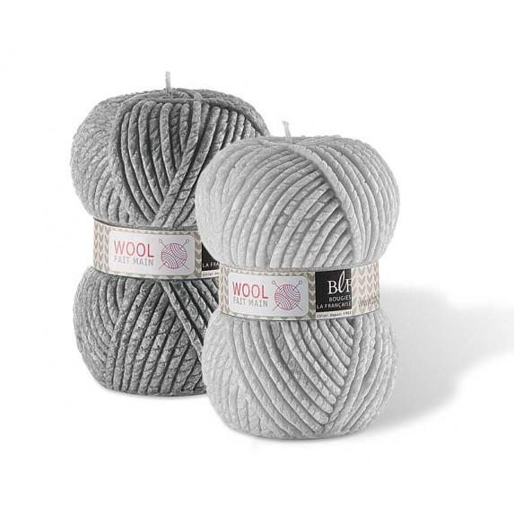 pelote de laine francaise