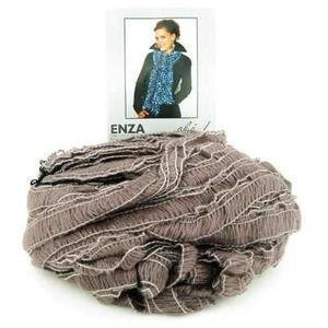 pelote de laine froufrou