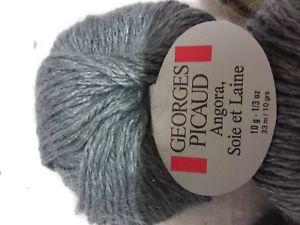 pelote de laine georges picaud