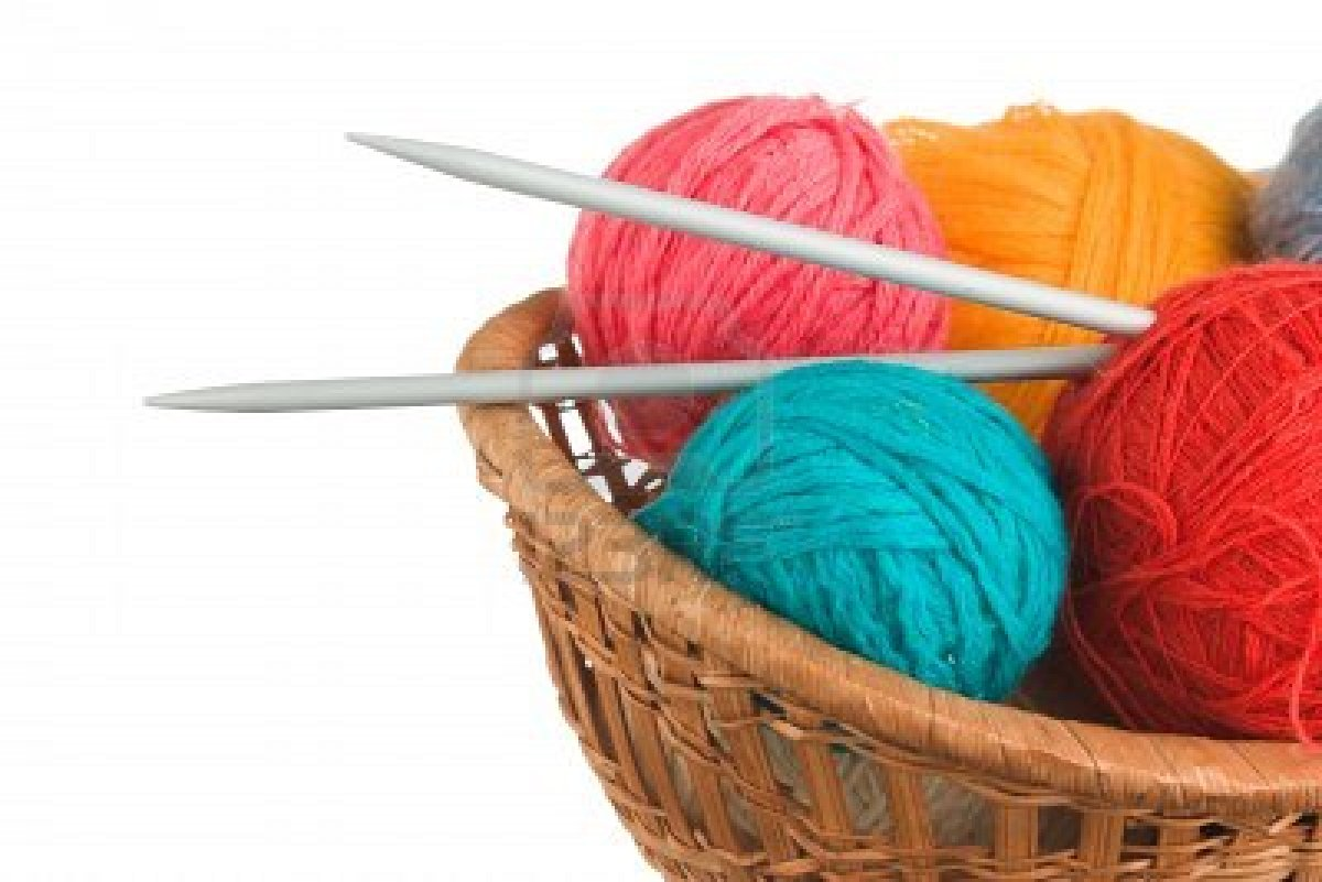 pelote de laine gratuite
