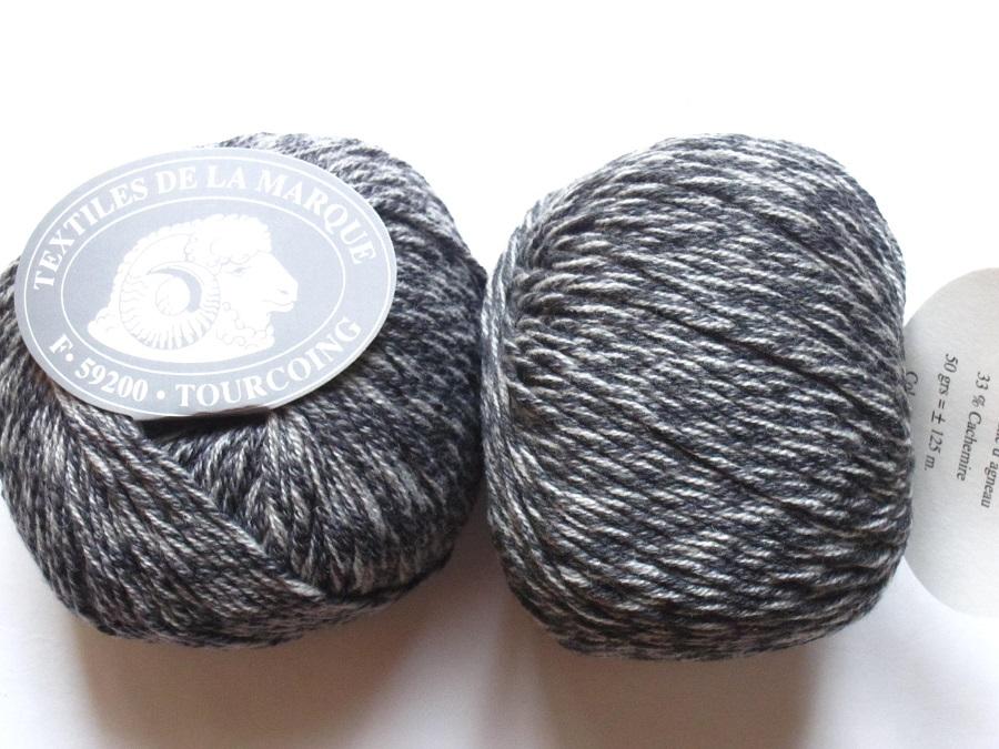pelote de laine géante