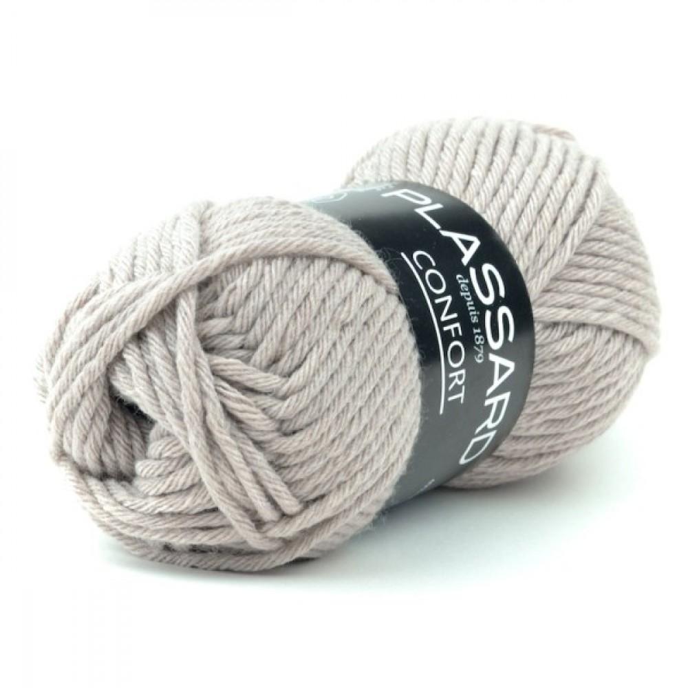 pelote de laine haut de gamme