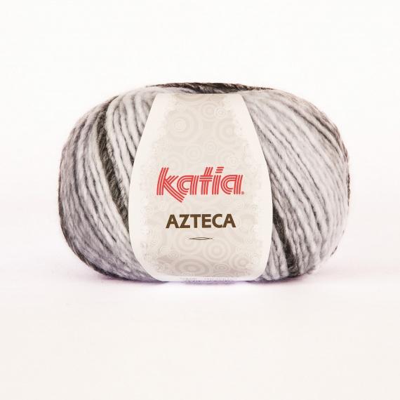 pelote de laine katia azteca