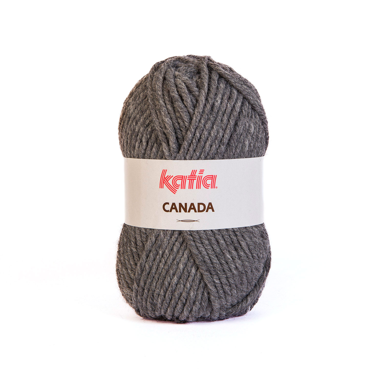 pelote de laine katia canada