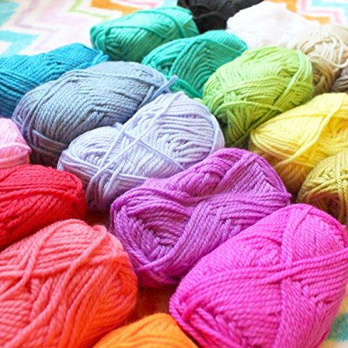 pelote de laine la petite lainiere
