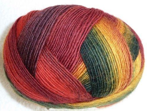 pelote de laine lang yarns