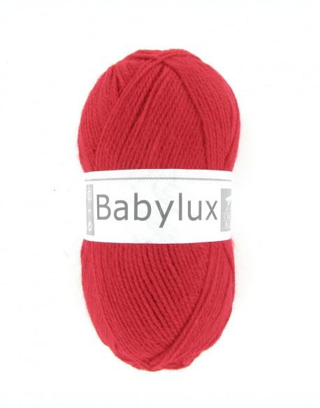 pelote de laine layette