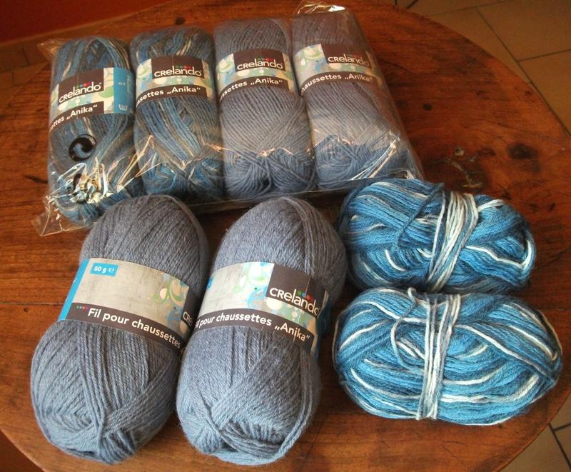 pelote de laine lidl