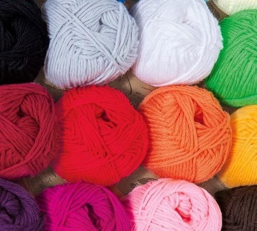 pelote de laine lyon