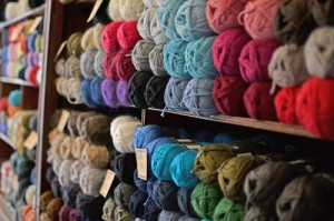 pelote de laine magasin