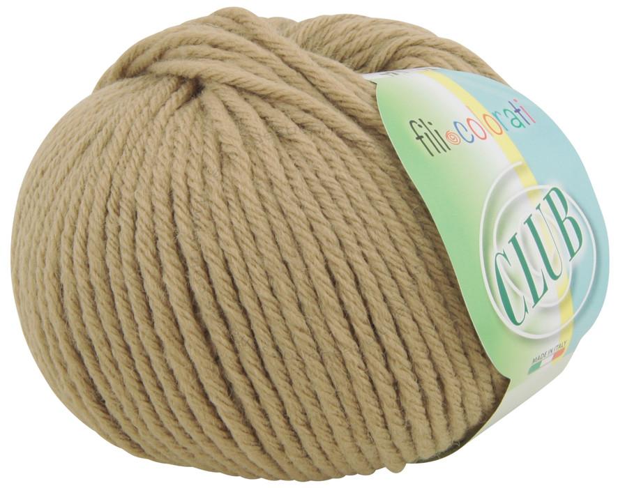 pelote de laine n 6