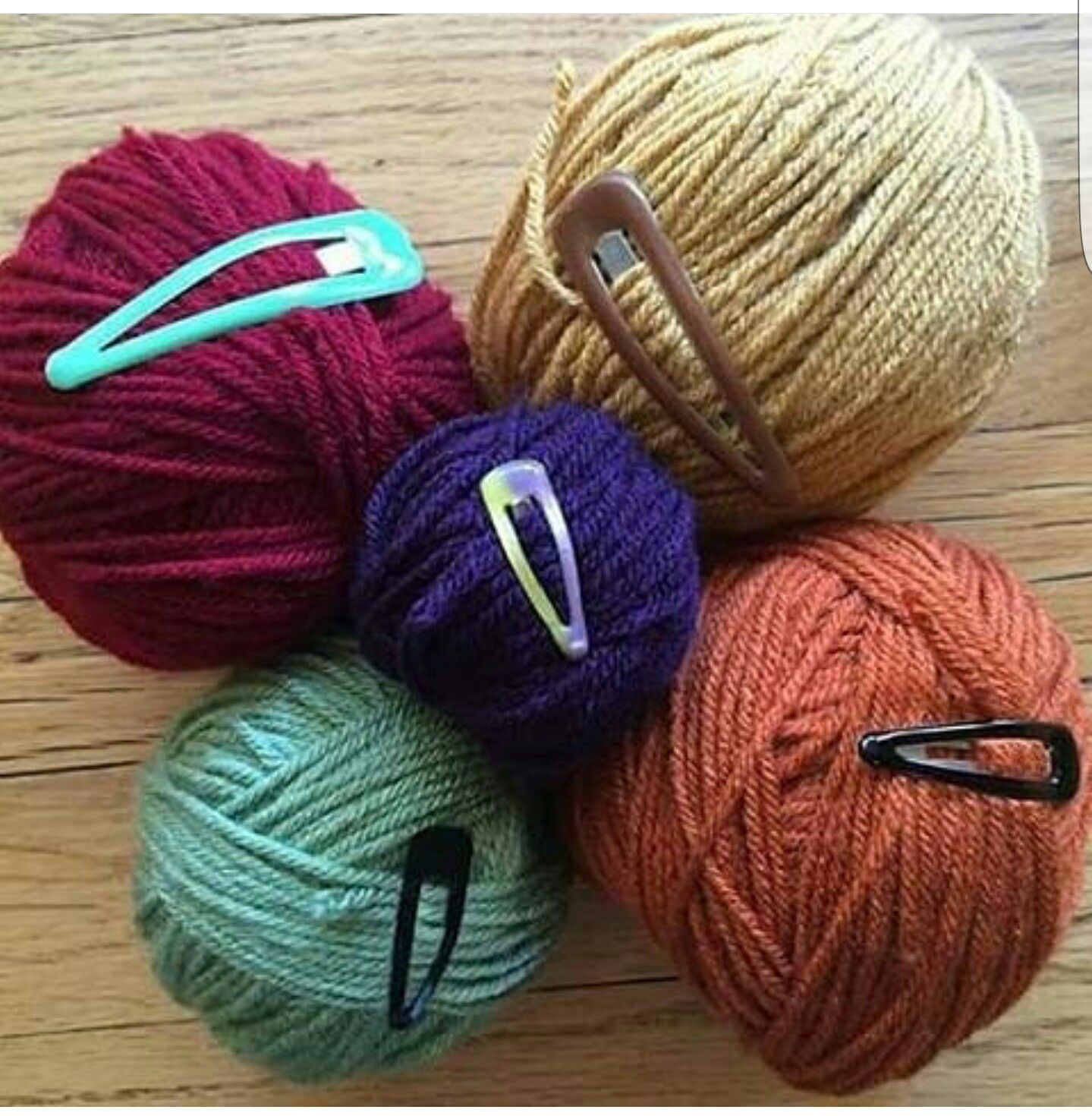 pelote de laine nice