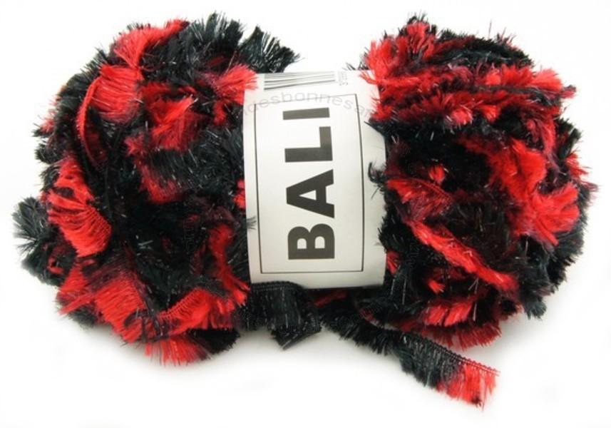 pelote de laine oke bali fourrure