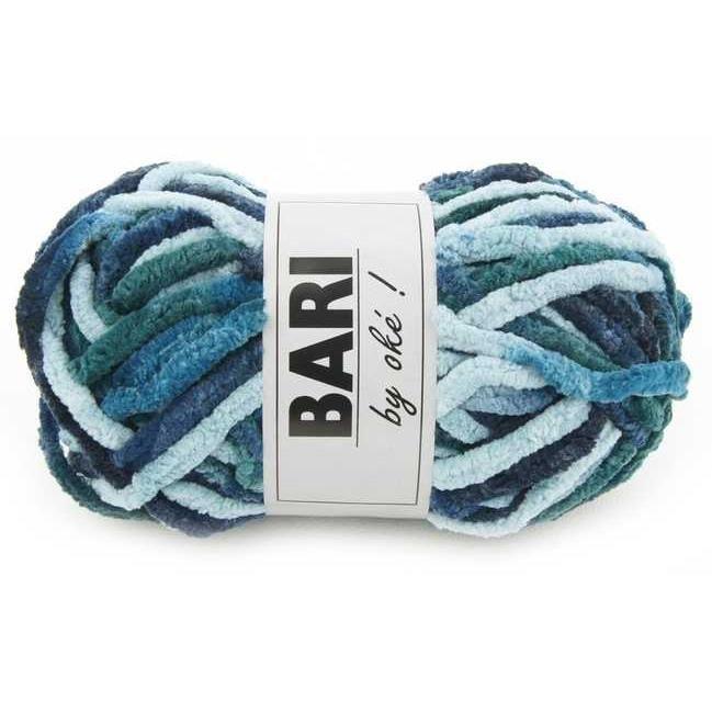 pelote de laine oke