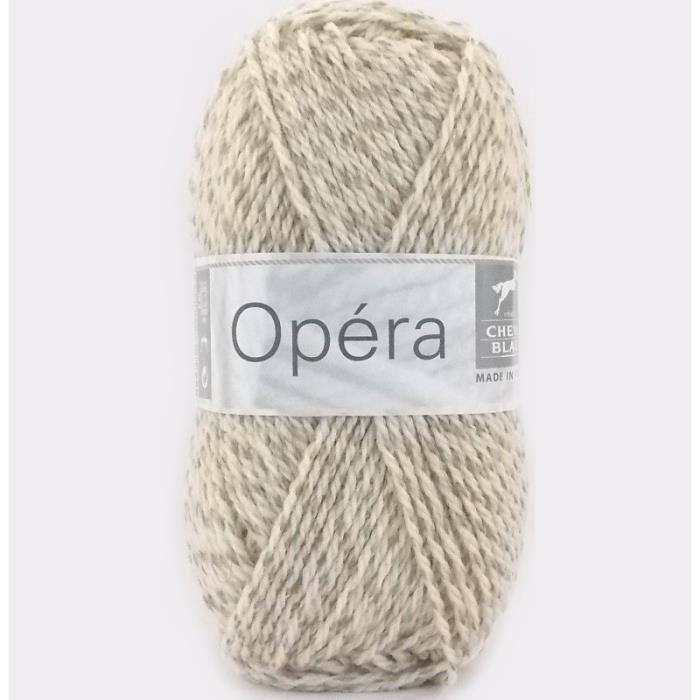 pelote de laine opera