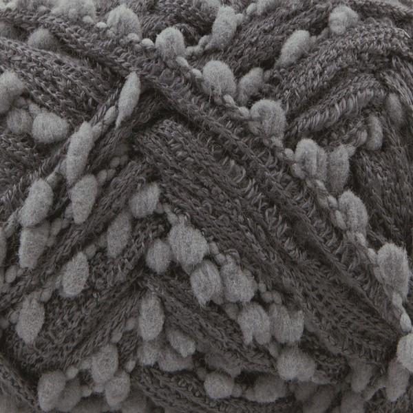 pelote de laine papillon