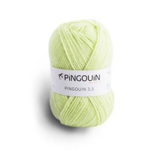 pelote de laine pingouin