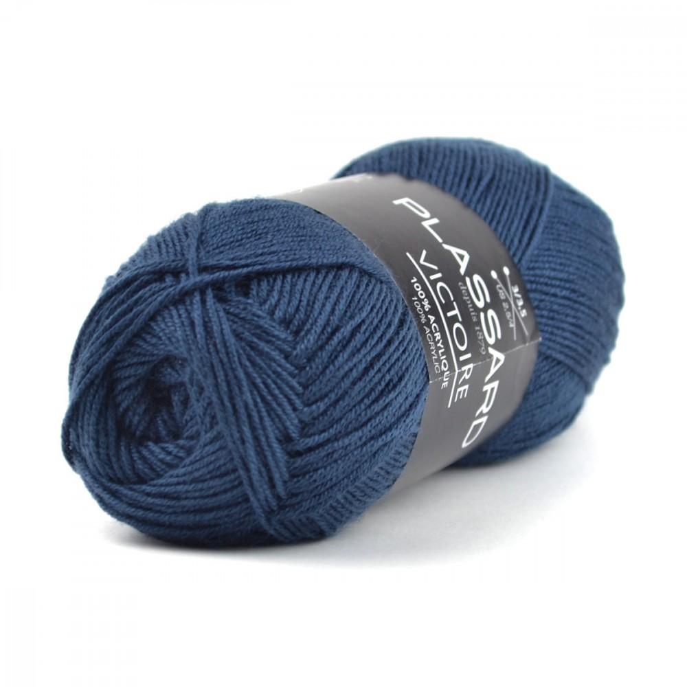 pelote de laine plassard