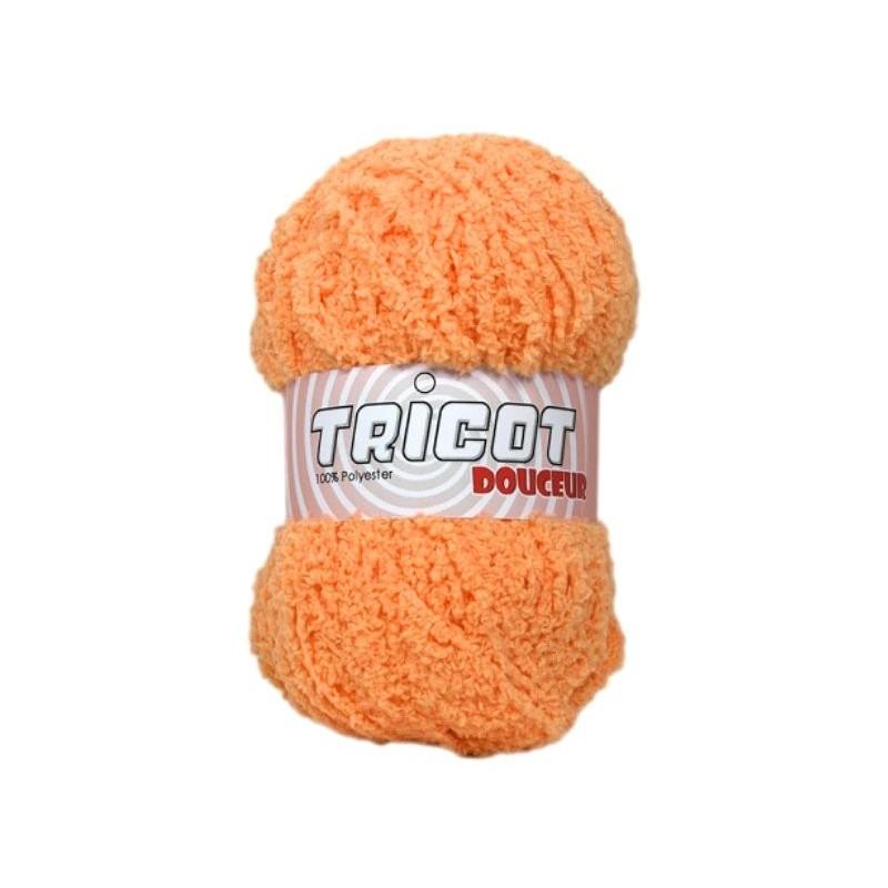 pelote de laine pour crochet