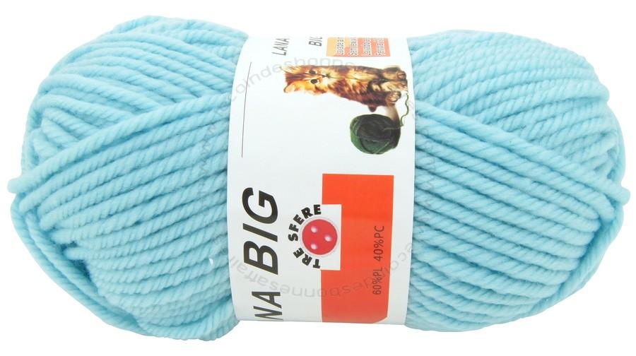 pelote de laine qualite