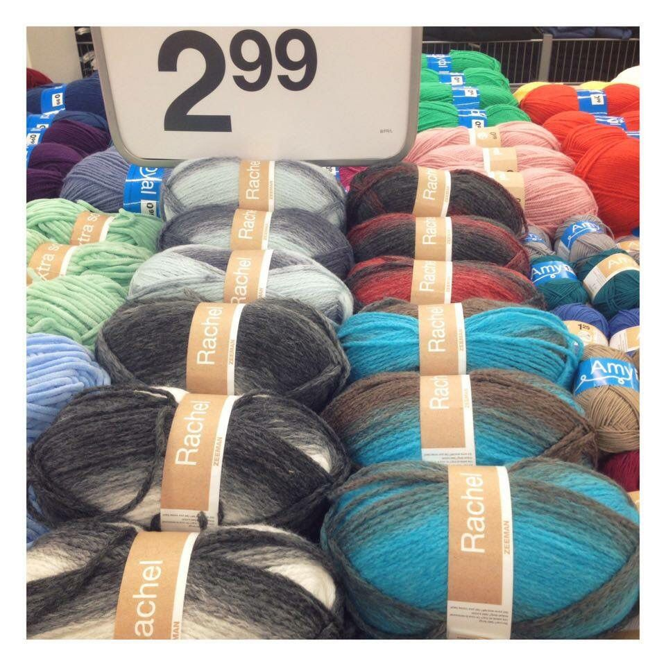 pelote de laine rachel