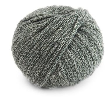 pelote de laine ronde