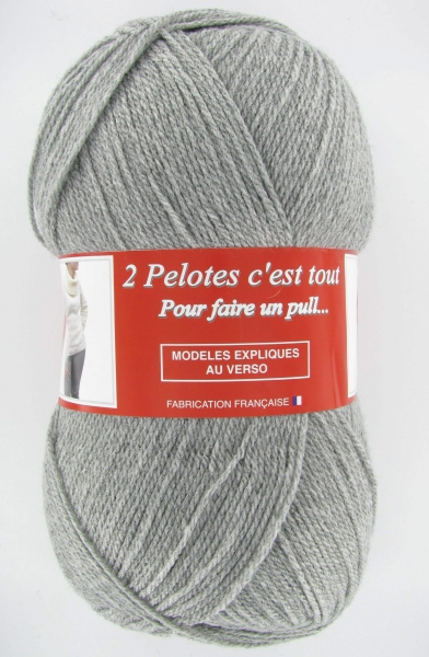 pelote de laine rouen
