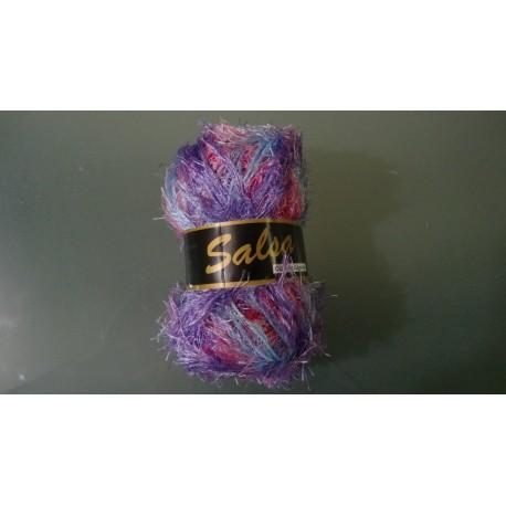 pelote de laine salsa