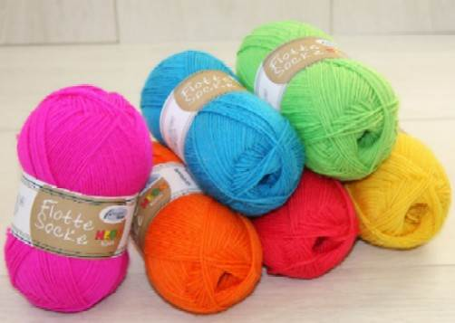 pelotes laine soldes