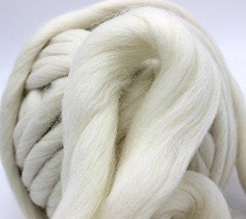 pelote de laine super epaisse