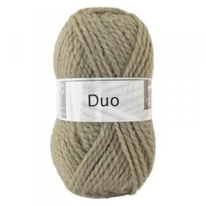 pelote de laine taille 6