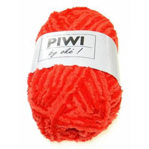 pelote de laine velours