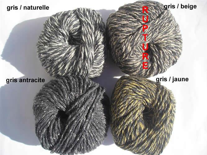 pelote de laine wazemmes