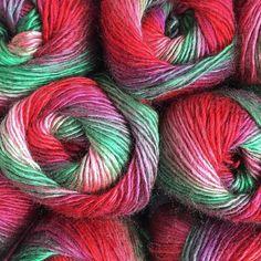pelote de laine wibra