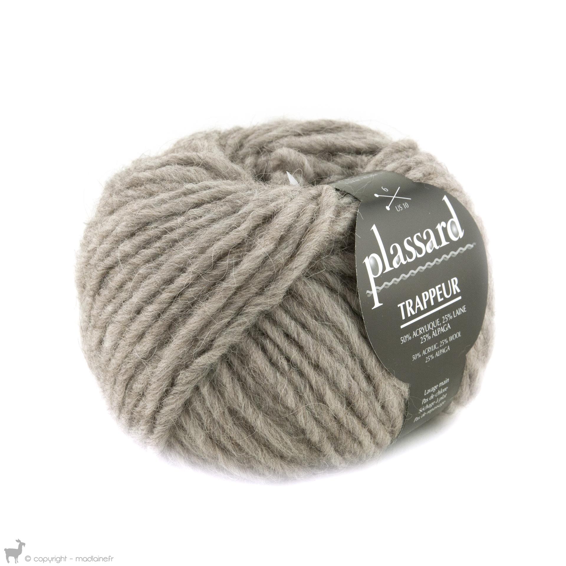 pelote de laine wool