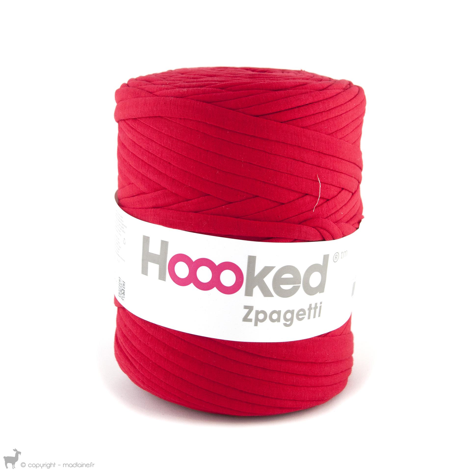 pelote de laine zpagetti