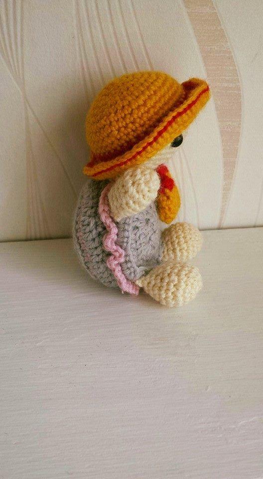 taille crochet pour laine