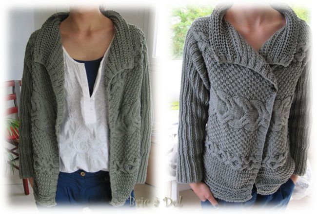 tricot laine 19