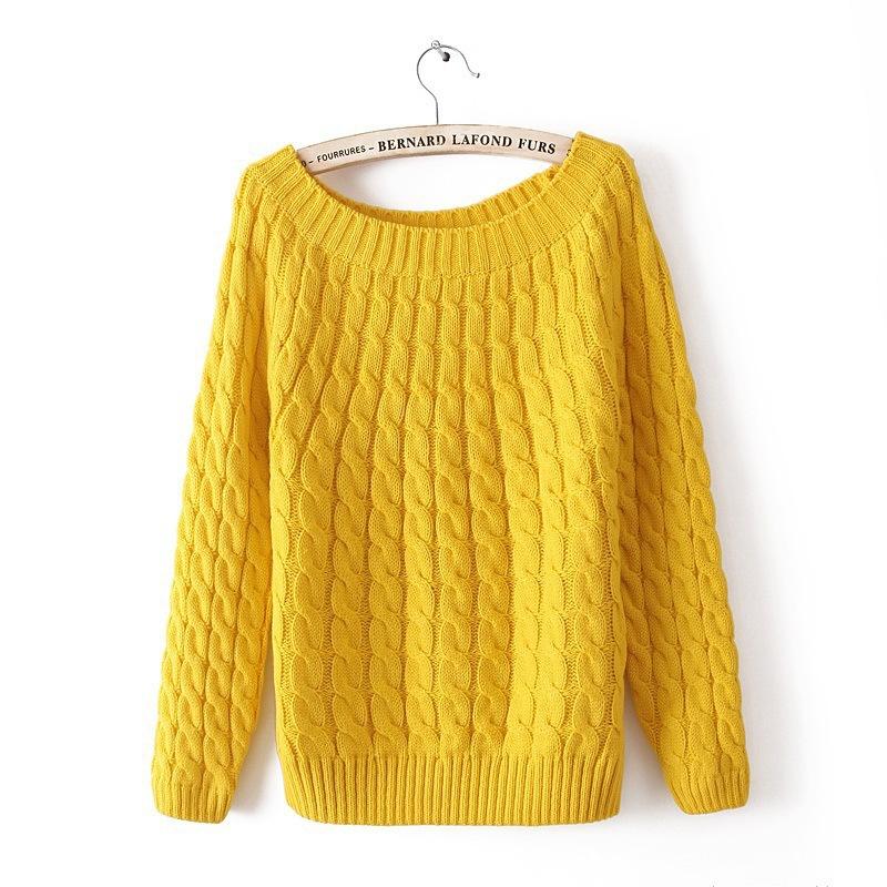 tricot laine 2015