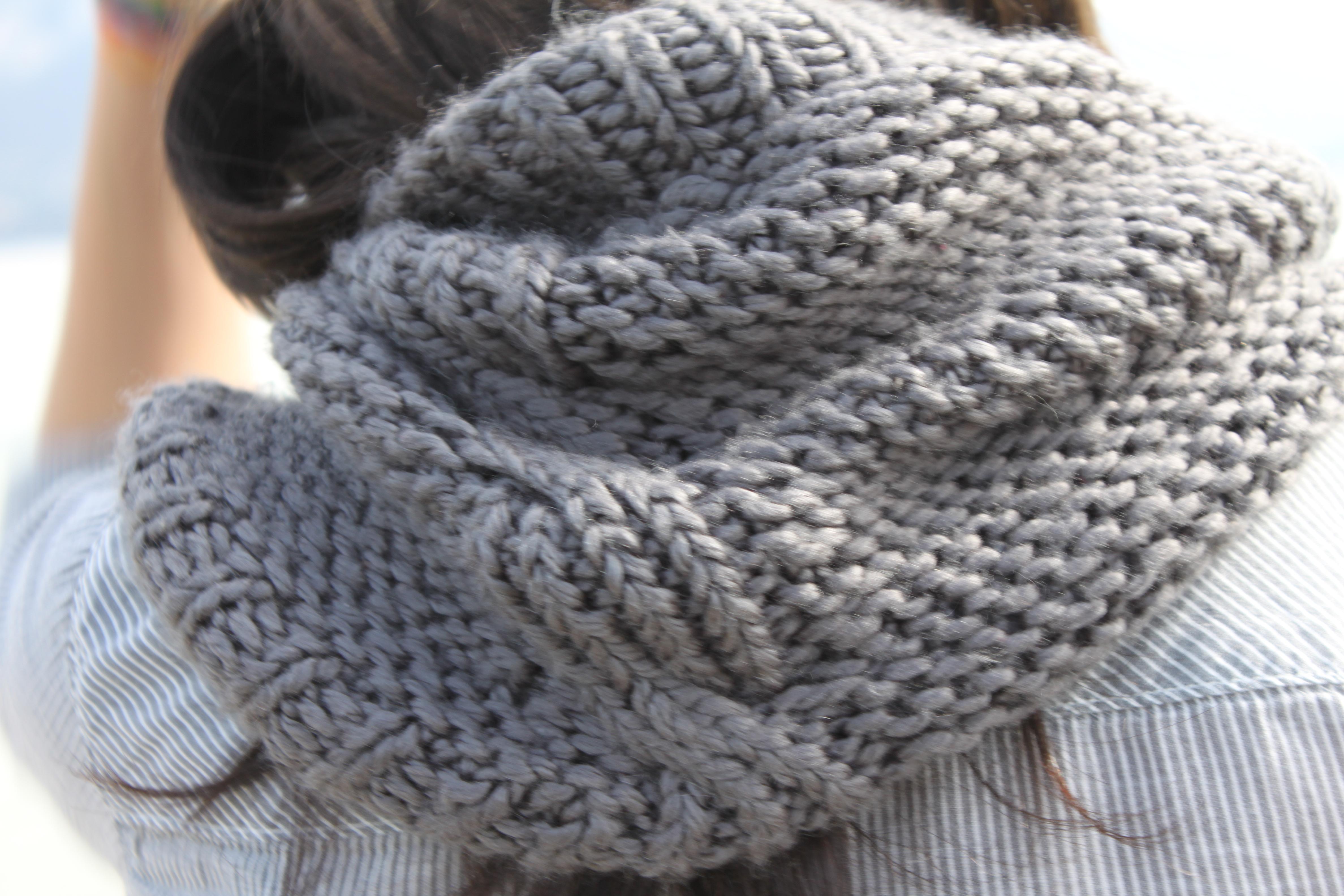 cf0ab3d6bae7 trendy tricoter laine fine avec grosses aiguilles with grosse laine tricoter