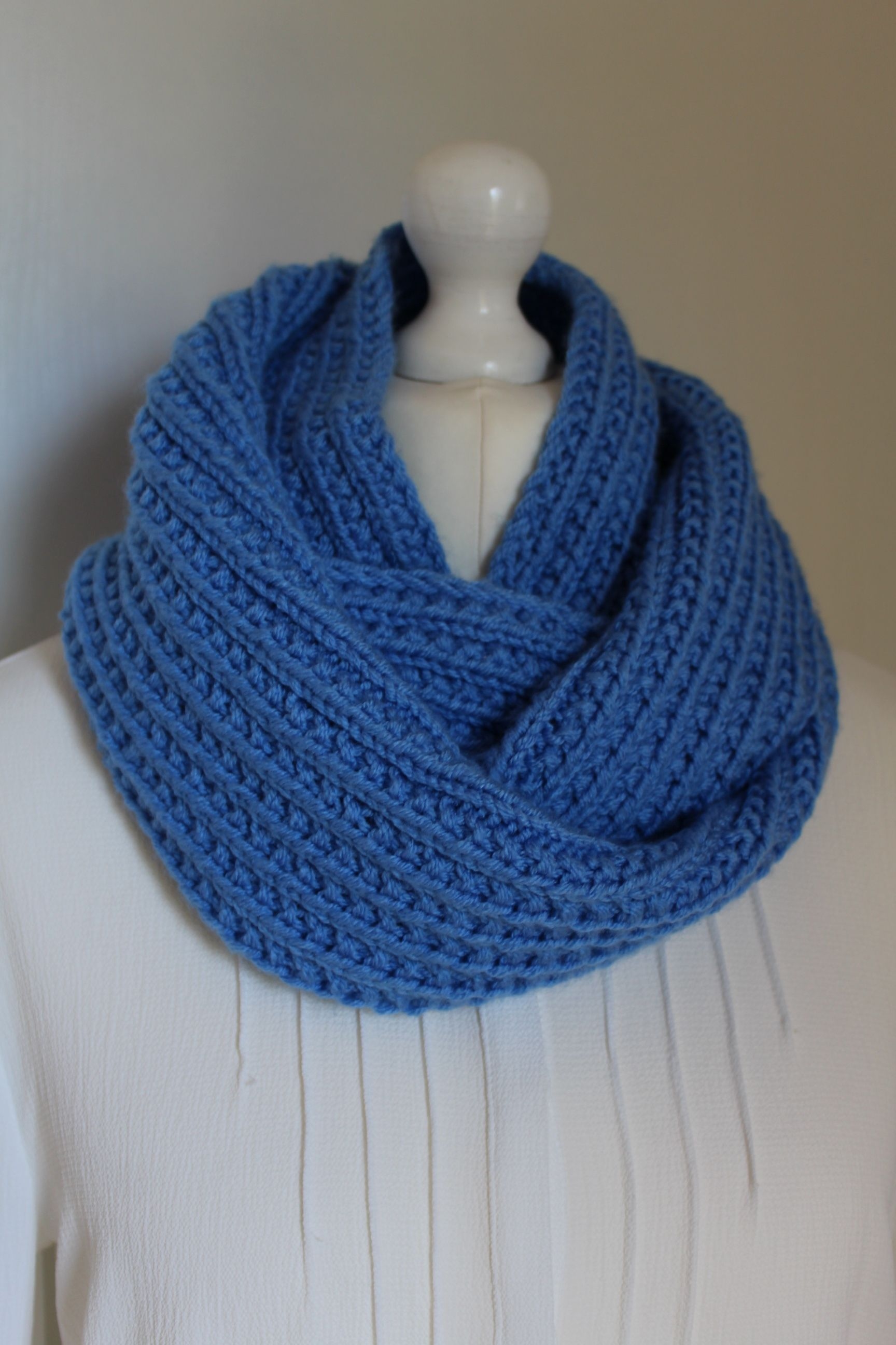 tricot laine 7